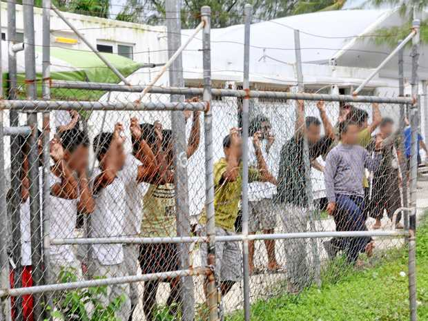 Asylum seekers win US$53 million detention settlement from Australian government
