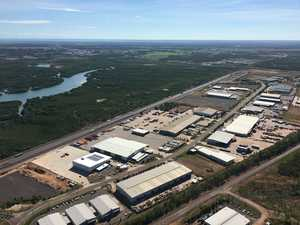 Linfox expands NT footprint
