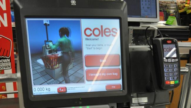 How supermarkets could stop self-serve thieves | Queensland
