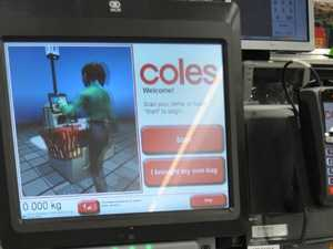 How supermarkets could stop self-serve thieves