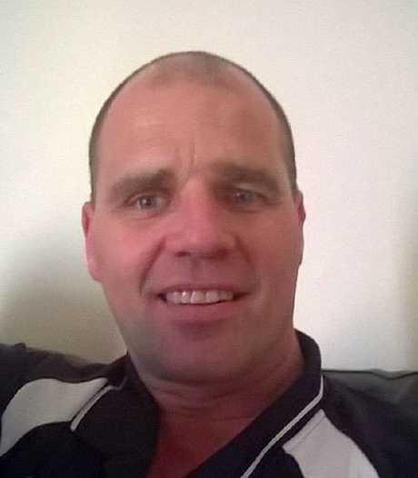 Shane Searle, 48.