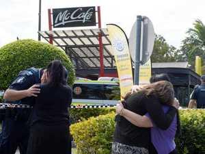 FAMILY CURSE: Son of wife killer jailed for choking partner