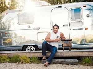 Pete Murray hits Ipswich on national tour