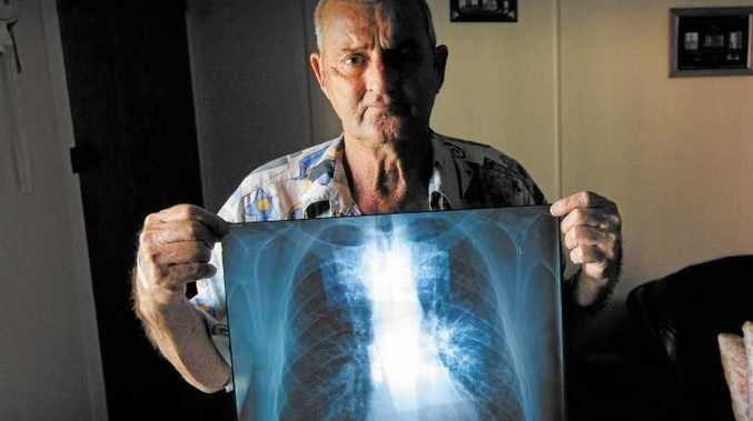 The State Government is seeking stronger workers' compensation protections for workers with black lung and associated dust diseases.