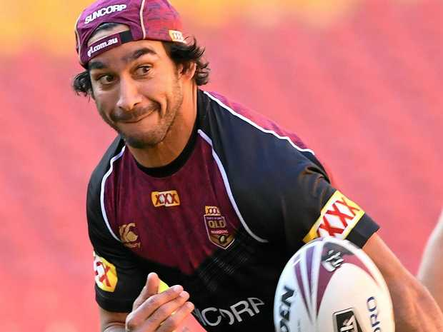 #BringBackBilly: Our fight to have Slater in Origin game two