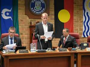 Lismore councillors vote themselves a pay rise