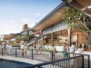 New plans revealed for Sunshine Plaza leisure promenade