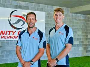 Talent school to set the sport standard