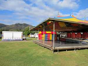 All systems go for Valley show