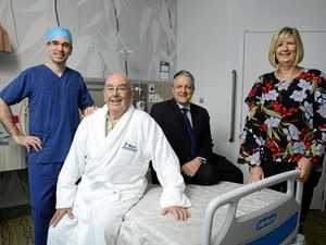 10000 surgeries for Mater Springfield