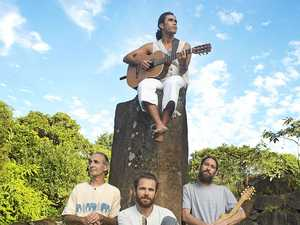 Songs and culture from Easter Island in Bangalow