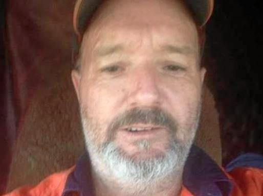 John Kolstad, 47, has been located in the town of Miles, Gatton Police say.