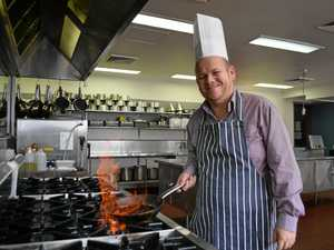 Warwick students cook up a future