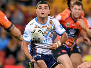 Titans to give Taylor free rein against Souths