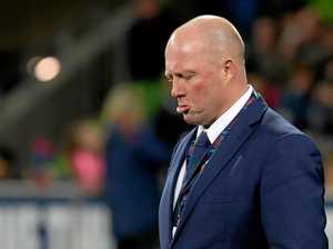 Rebels coach set to leave club