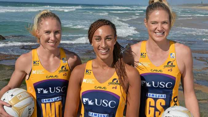 Sunshine Coast Lightning have done wonders for the profile of netball