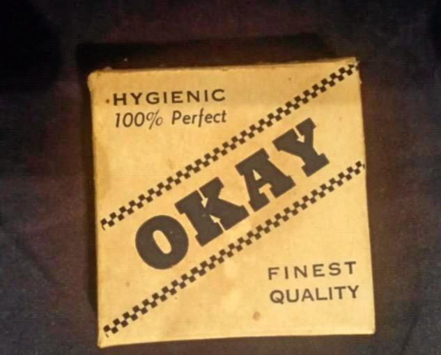 Adam in Maroochydore is selling 'used' condoms on Gumtree.
