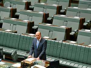 Dutton 'creating underclass'