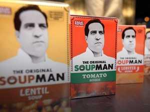 Soup Nazi goes bust