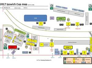 Everything you need to know about the Ipswich Cup