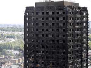 First pics of man who raised Grenfell alarm released