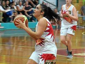 Suns women's team needs a win tonight