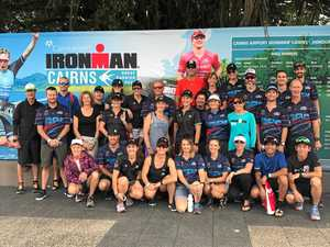 Mackay athletes go the distance in Cairns