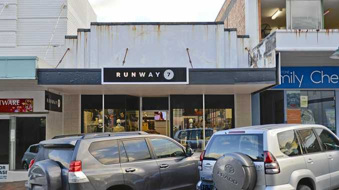 SOLD: Runway7 owners have sold their business on Goondoon Street.