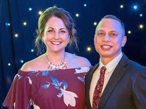 Legacy Award: Medal recognises doctors' commitment to improving indigenous health