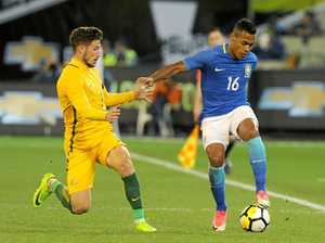 Socceroos daring to dream of Cup glory