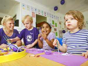 Pre-school set to take part in pilot STEM project