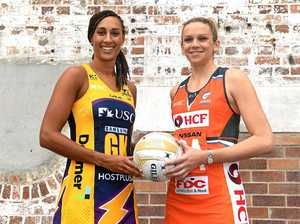 Lightning prepares for a grand occasion in Super Netball