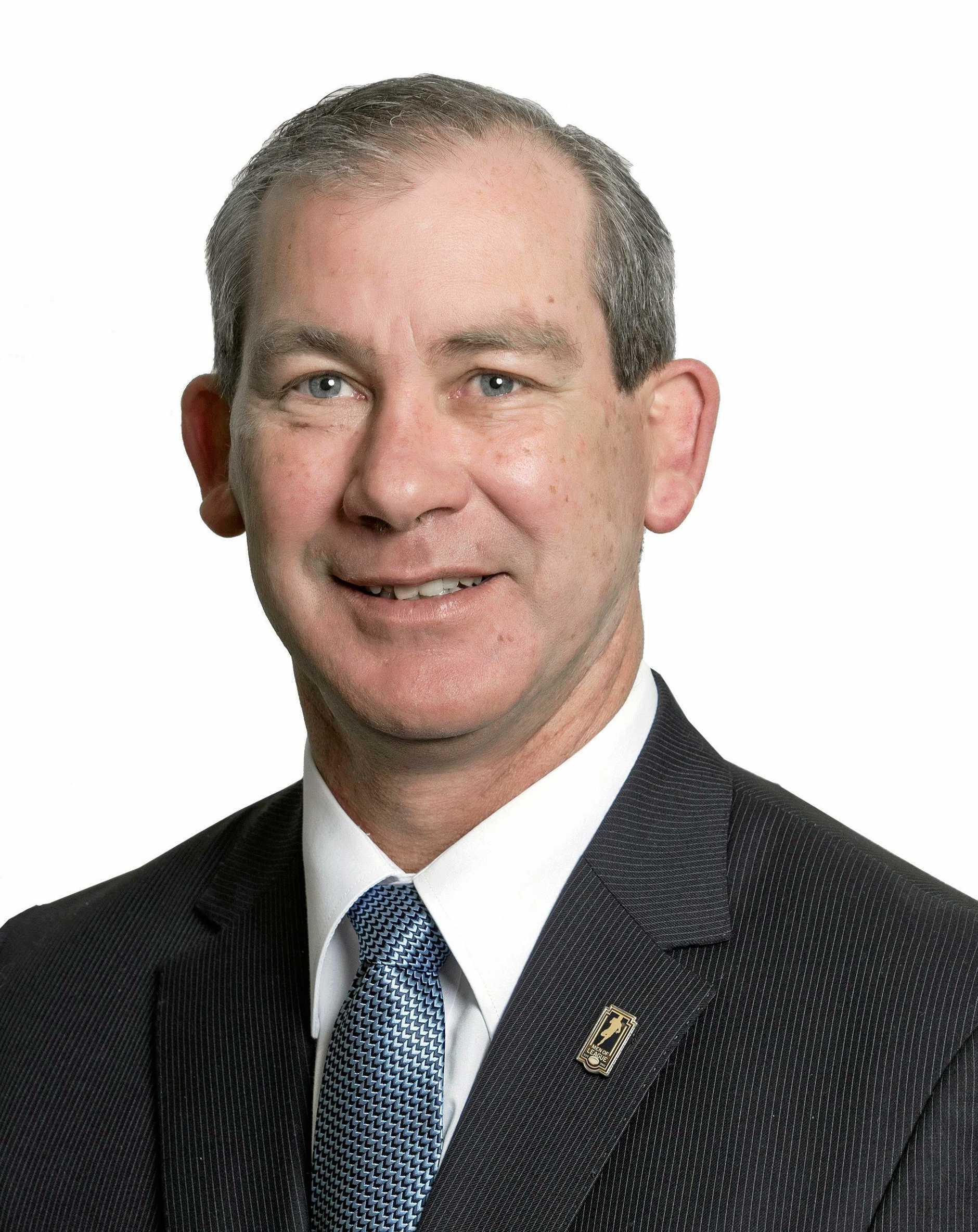 Mick Curran