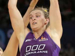 Firebirds looking to next year after making key signings
