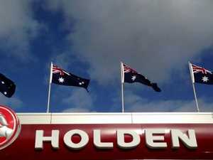 Holden culls 30 dealerships as market share shrinks
