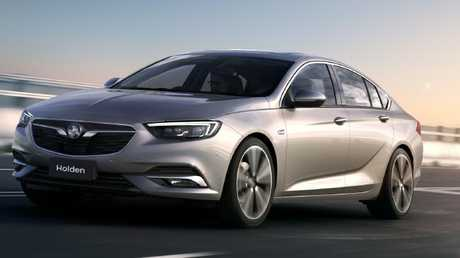 The next generation Commodore, built in Europe, won't generate the same level of sales as the locally-made vehicle.