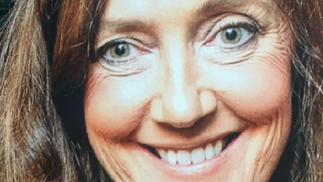 Karen Ristevski's body was found dumped in bushland in February.