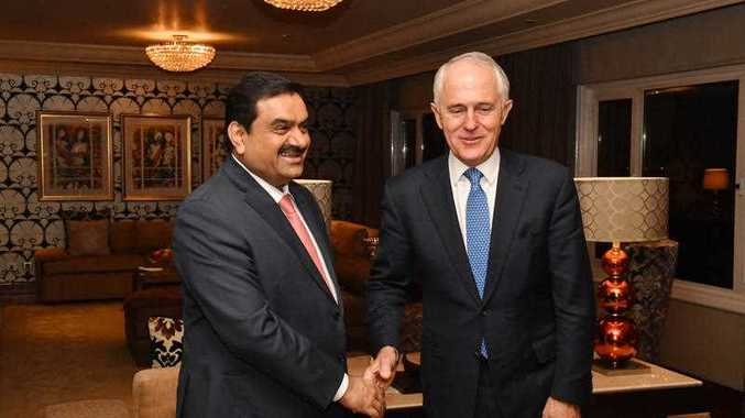 Prime Minister Malcolm Turnbull is looking to refresh and deepen Australia's relationship with India during a four-day visit to the subcontinent.