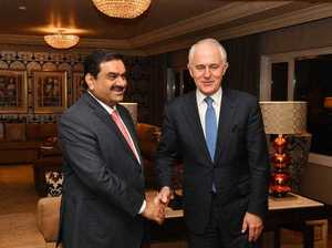 Who is Gautam Adani, the man behind the mine?