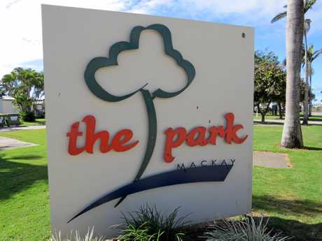 The Park on Farrellys Road.