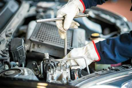 Seniors can cash in at auto service and repair centers across NSW.