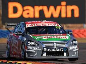 Nissan announces end of Supercars racing in Australia