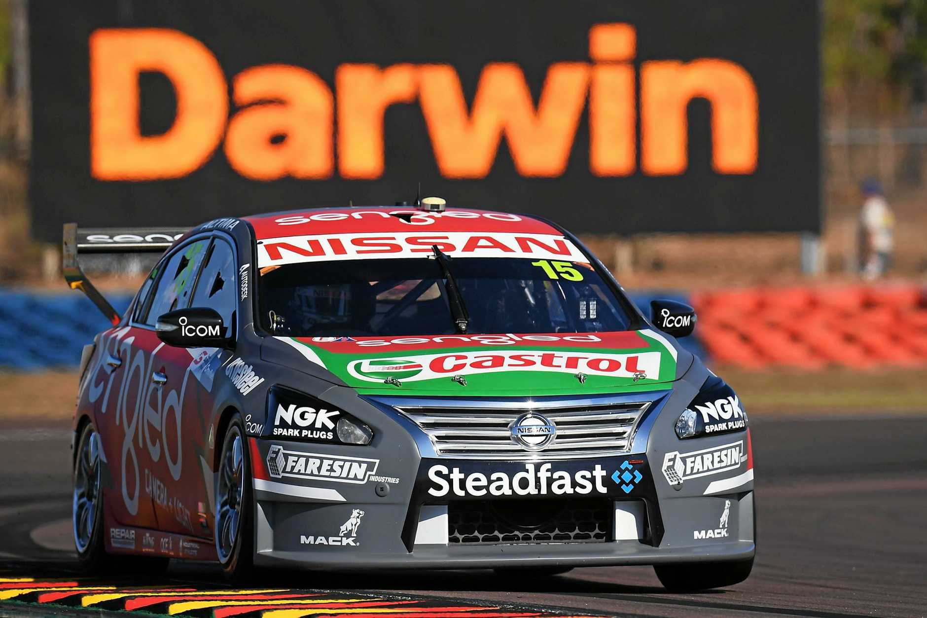 Nissan will withdraw from Supercars at the end of 2018.