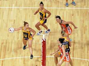 As it happens: Lightning v Giants Super Netball decider