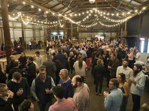 New bourbon festival coming to Blank Space