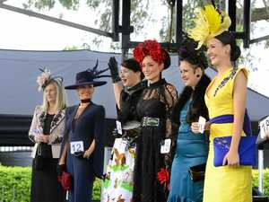 PHOTOS: What it takes to win fashions at the Ipswich Cup