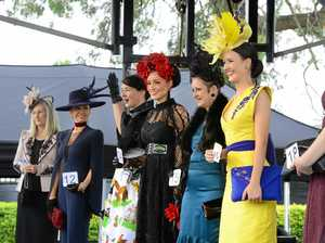 Ipswich Cup Fashions on the Field 2017