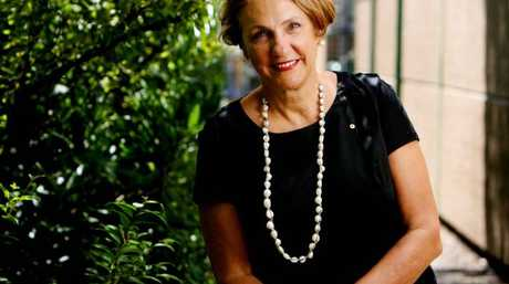 Catherine Harris AO is chair of the grocery empire she founded with husband David.