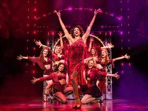 Kinky Boots goes Coastal