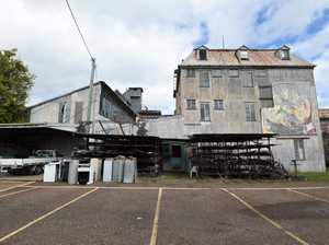Old Maryborough Flour Mill